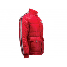 Veste BELL Classic Puffy rouge taille XXL