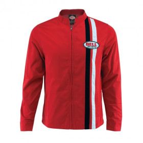 Veste BELL Rossi rouge taille XXL