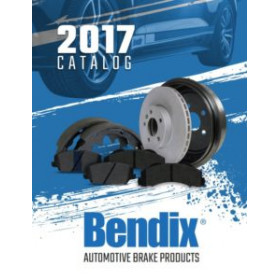 Catalogue BENDIX 2017