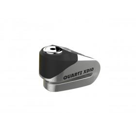 Bloque disque OXFORD Quartz XD10 Ø10mm inox brossé