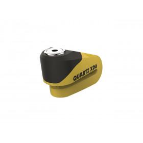 Bloque disque OXFORD Quartz XD6 Ø6mm jaune/noir