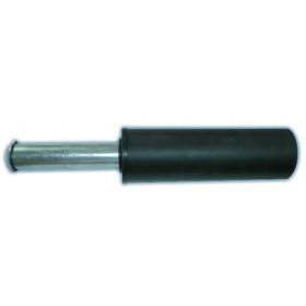 Broche de béquille mononbras BIHR BY LV8  Ø25,9mm aluminium + nylon