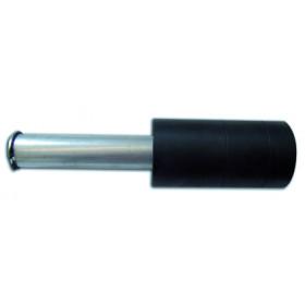 Broche de béquille mononbras BIHR BY LV8  Ø50,5mm aluminium + nylon