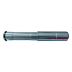 Broche de béquille mononbras BIHR BY LV8  Ø28,6mm aluminium