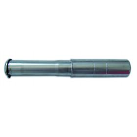 Broche de béquille mononbras BIHR BY LV8  Ø28,3mm aluminium