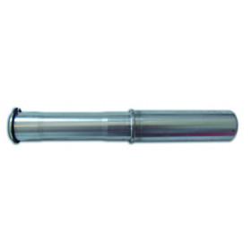Broche de béquille mononbras BIHR BY LV8  Ø27,5mm aluminium