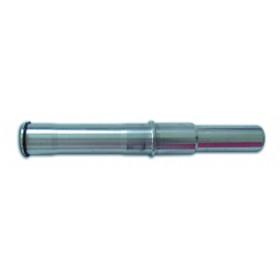 Broche de béquille mononbras BIHR BY LV8  Ø21,8mm aluminium