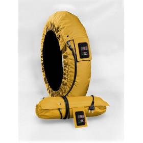 Couvertures chauffantes CAPIT Suprema Vision jaune taille M/XL