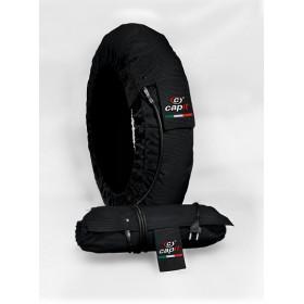 Couvertures chauffantes CAPIT Suprema Spina NOMEX noir taille M/XL