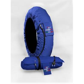 Couvertures chauffantes CAPIT Suprema Spina bleu taille M/XL