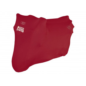 HOUSSE DE PROTECTION STRETCHPROTEX  INDOOR M - ROUGE