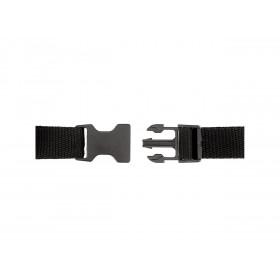 Housse de protection extérieure BIHR compatible Top Case noir taille M