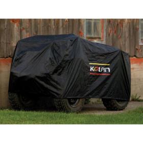 Housse de protection Kolpin quad noir L