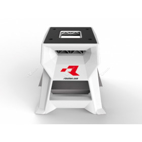 Lève moto TT RACETECH R15 blanc