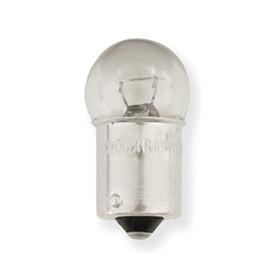 Boite de 10 ampoules V PARTS G18 12V-10W