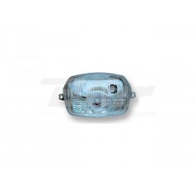 Ampoule Pour Plaque Phare Polisport Mmx 35W-12V