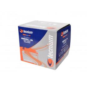 Batterie TECNIUM BB5L-B conventionnelle livrée avec pack acide