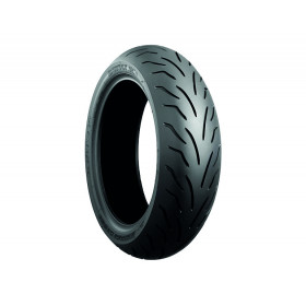 Pneu BRIDGESTONE BATTLAX SCOOTER REAR 90/90-14 M/C 46P TL