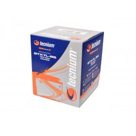 Batterie TECNIUM BTX7L-BS sans entretien livrée avec pack acide