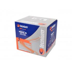 Batterie TECNIUM BB9-B conventionnelle livrée avec pack acide
