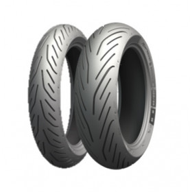 Pneu MICHELIN PILOT POWER 3 SC 120/70 R 15 M/C 56H TL