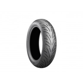 Pneu BRIDGESTONE BATTLAX SCOOTER 2 RAIN REAR 130/70 R 16 M/C 61S TL