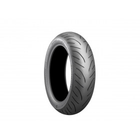 Pneu BRIDGESTONE BATTLAX SCOOTER 2 REAR 160/60 R 15 M/C 67H TL