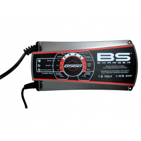 Chargeur de batterie BS pro-intelligent BS60