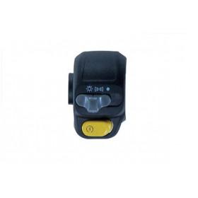 Commodo électrique Domino droit DERBI GPR 50