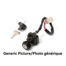 Contacteur à clés KIMPEX Suzuki LT80/LTZ50