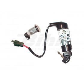 Contacteur à clé BIHR Honda SFX50/SXR50