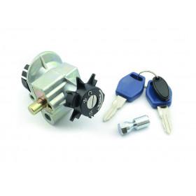 Contacteur à clé Bihr Peugeot Speedfight/Trekker/Elyseo 50