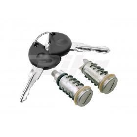 Contacteur à clé BIHR Piaggio X7 125/250