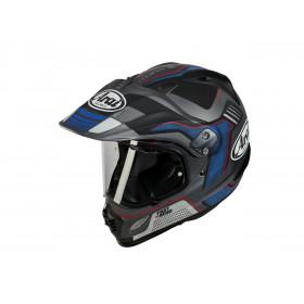 Casque ARAI Tour-X 4 Vision Grey mat taille XS