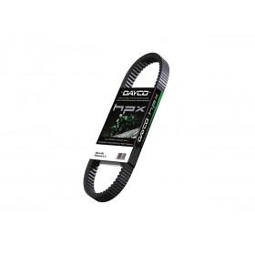 Courroie de transmission renforcée Dayco 30x1038mm Polaris Sportsman 800
