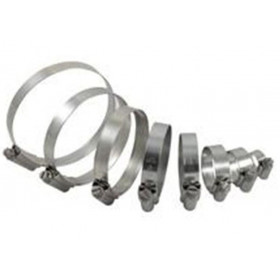 Kit colliers de serrage pour durites SAMCO 44005781