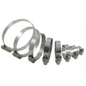 Kit colliers de serrage pour durites SAMCO 44005780
