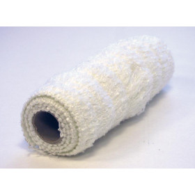 Absorbant phonique en rouleau ACOUSTA-FIL 500mm Ø55/100mm 500g