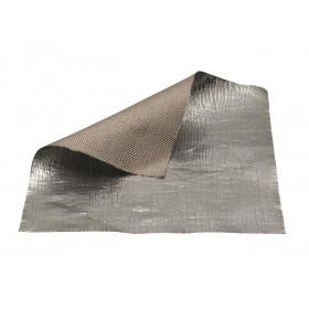 Plaque pare-chaleur ACOUSTA-FIL 250x250mm 200gr