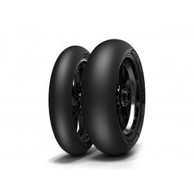 Pneu METZELER Racetec RR SLICK COMPK(F) Soft 120/70 R 17 M/C NHS TL