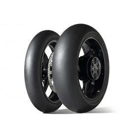 Pneu DUNLOP SPORTMAX GP RACER D212SLE 200/55 R 17 M/C NHS TL
