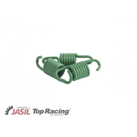 Kit 2 ressort d'embrayage TOP RACING tarage 1,6 MBK Booster