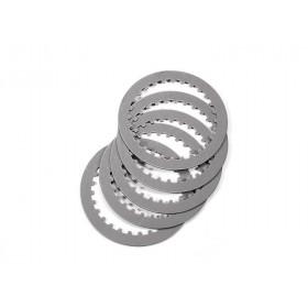 Disque lisse TECNIUM acier 109.8-90-82.2-1.55 24DTS ACI