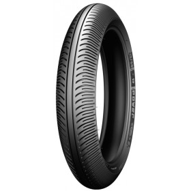 Pneu MICHELIN POWER RAIN 12/60 R 17 M/C NHS TL