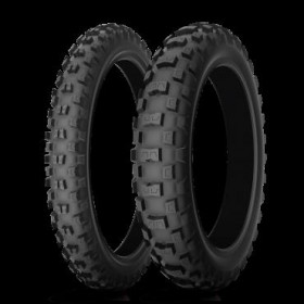 Pneu MICHELIN STARCROSS MH3 Junior 2.75-10 M/C 37J TT
