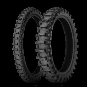 Pneu MICHELIN STARCROSS MS3 Junior 80/100-12 M/C 41M TT