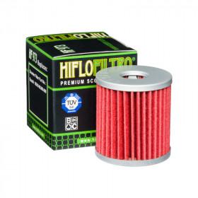 Filtre à huile HIFLOFILTRO HF973 Suzuki