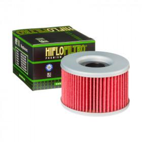 Filtre à huile HIFLOFILTRO HF111 Honda
