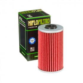 Filtre à huile HIFLOFILTRO HF562 Kymco