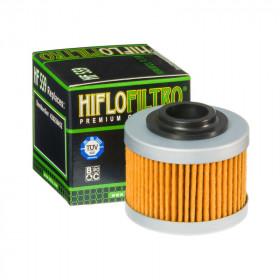 Filtre à huile HIFLOFILTRO HF559 Can Am